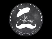 Logo Le Schnauz Foodtruck