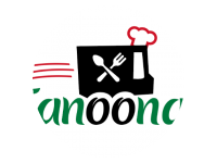 Logo Foodtruck Gaza Food Truck-Fanoona
