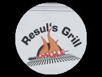Logo Resul's Grill