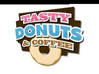 Logo Tasty Donuts