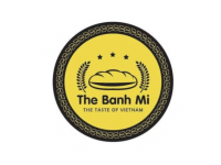 Logo Foodtruck The Banh Mi