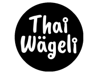 Logo Foodtruck Thai Wägeli