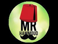 Logo Mr. Hammoud