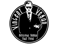 Logo Foodtruck Vincent Vegan