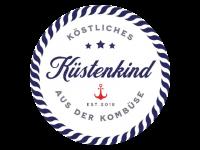 Logo Küstenkind - Köstliches aus der Kombüse