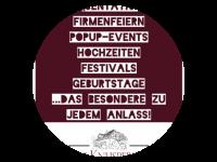 Logo Wildes aus der Wetterau - Wildbratwurst, Fries& Cake