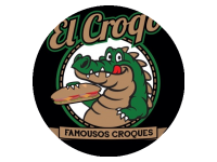 Logo Passion for food - Croques