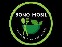 Logo Bono-Mobil - Poké Bowls und Milk- und Fruit-Teas