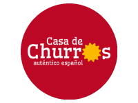 Logo Foodtruck Casa de Churros