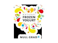 Logo Null Grad