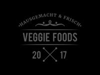 Logo VEGGIE FOODS