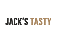 Logo Jack´s Tasty Foodtrucks - 100% BEEF & ANGUS BURGER & HOTDOGS