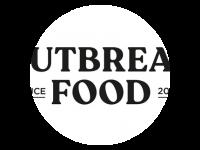 Logo Outbreak Food