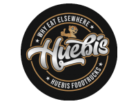 Logo Foodtruck Huebis Foodtrucks