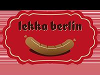 Logo lekka Berlin
