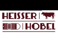 Logo Heisser Hobel