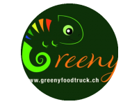 Logo Greeny Footruck