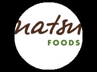 Logo Natsu Foods