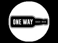 Logo One Way - Bar Bus