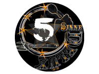 Logo 5 Sinne-Catering