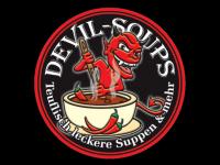 Logo Devil Soups