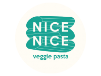 Logo Foodtruck NICE NICE VEGGIE PASTA