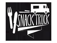 Logo Foodtruck Snack Truck