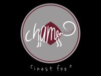 Logo Chameo-kitchen