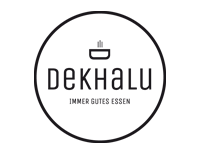 Logo Foodtruck DEKHALU Catering