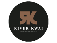 Logo Foodtruck RIVER KWAI Foods AG