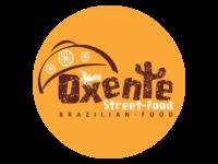 Logo Oxente Tapiocaria