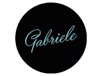 Logo Gabriele-Streetfood