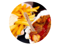 Logo O´s Curry Offenbach