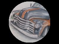 5 Sinne-Mobil