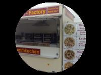 Logo Flammkuchen-Factory