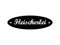 Logo Fleischerlei - Pulled Pork Burger & more