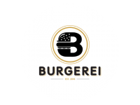 Logo Foodtruck Burgerei