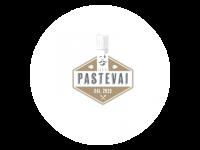 Logo Pastevai