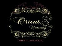 Logo Orient Catering