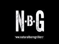 Logo Naturalborngrillerz