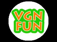 Logo Foodtruck VGNFUN Bornschein