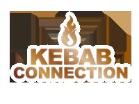 Logo Kebab Connection