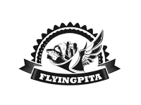 Logo Flyingpita