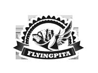 Logo Flyingpita