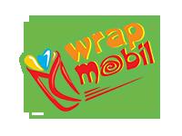 Logo Foodtruck Wrap Mobil