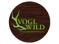 Logo Foodtruck Vogl Wild