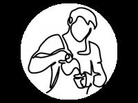 Logo Foodtruck BeanBoy