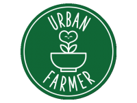 Logo Foodtruck Urban Farmer
