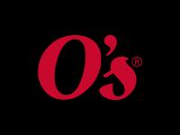 Logo O's Curry Schwalm-Eder-Kreis - Currywurst und frische Pommes