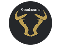Logo Foodtruck Goodman`s Burger Truck
